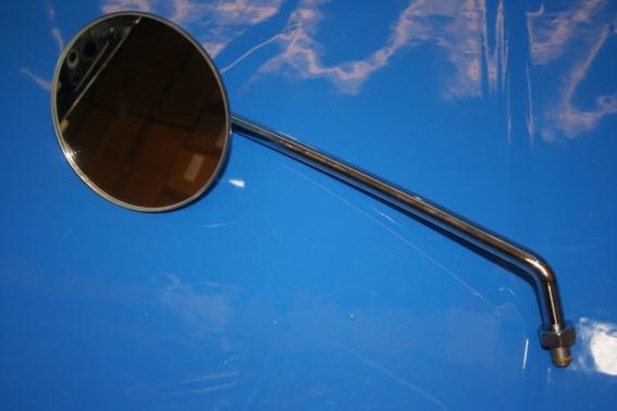 Spiegel /5 li.lang dicke Stange (10mm)