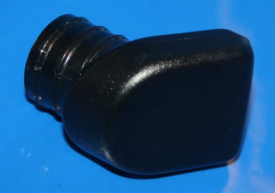 Abdeckkappe K-Sturzbügel K75-K1100