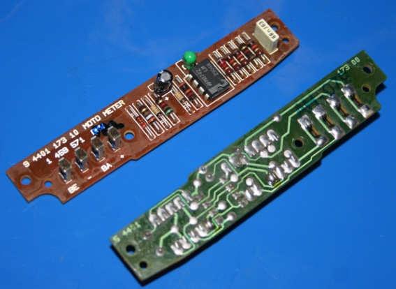 Leiterplatte Tacho K75 K100