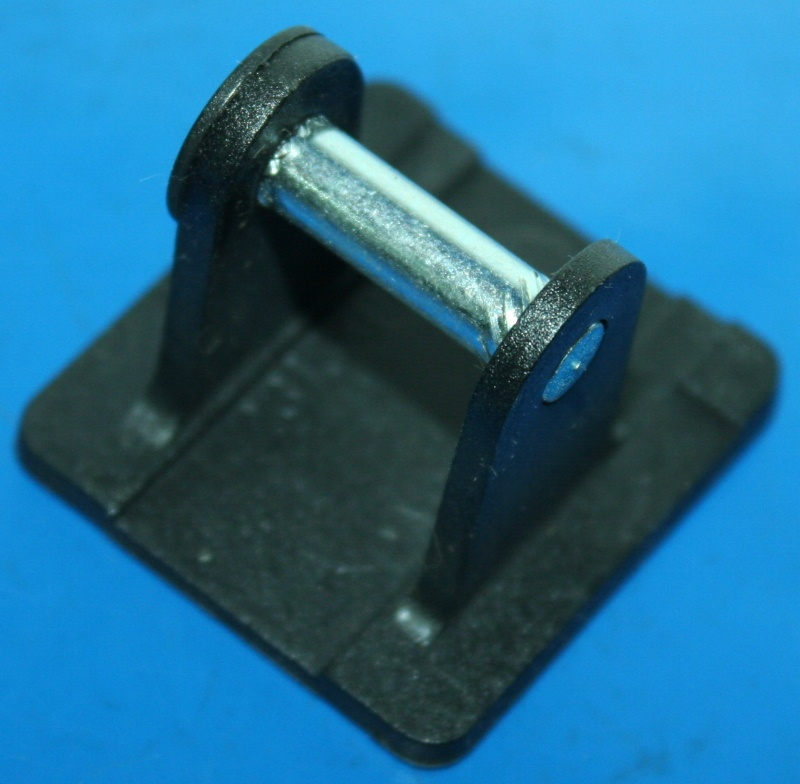Verriegelung Werkzeugkasten R1100GS