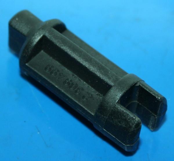 Adapter Kofferhalter K1200RS/GT 97-