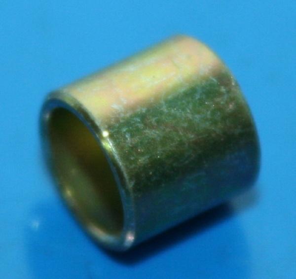 Buchse Gummitülle Lampenhalter R45/65 -84 unten