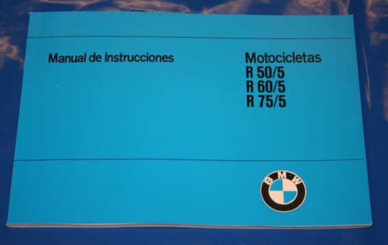 Betriebsanleitung /5 espaniol Manual de Instrucciones