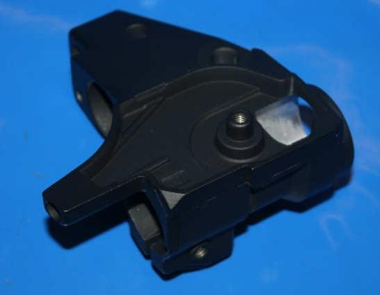 Gehäuse Gasgriff R80/100 85- R80/100GS 88-90