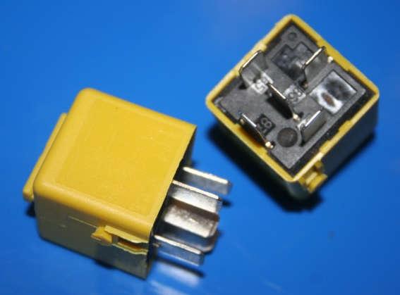 Anlasserrelais  R45 R65 R80/100GS/R Diodenrelais R1100 R1150
