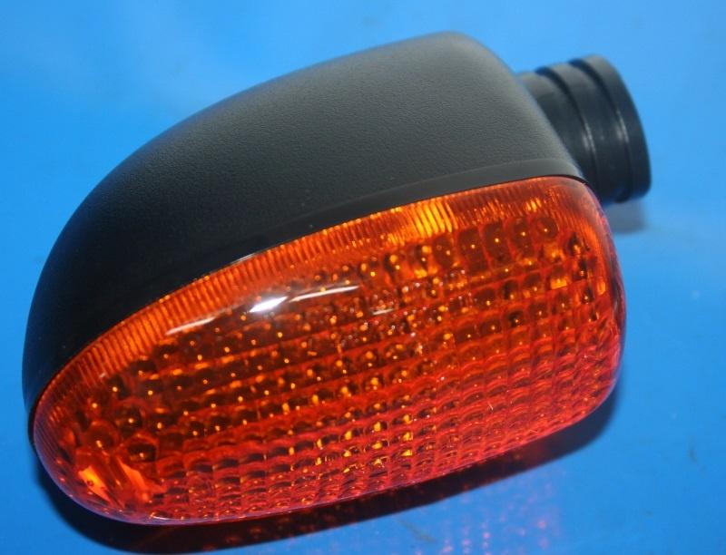Blinker R1100GS v.re./hi.li. kpl. sw/gelb R1100S R1150