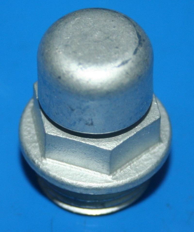 Entlüftungsschraube f.HAG 81- M18x1.5