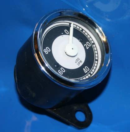 Drehzahlmesser R50-69S 1:4 Ölpumpenanschluss