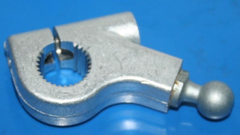Schalthebel R1100GS/RT R1200C am Getriebe