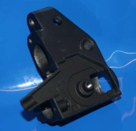 Gehäuse Gasgriff K75 K100+R80GS R100GS 91- R100R