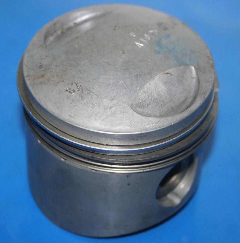 Kolben R45 8.2:1 +0.5 -80 70,5mm