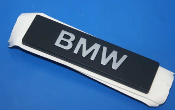 Plakette BMW Koffer (BMW) K1200S/R/GT R1200R/RT/ST