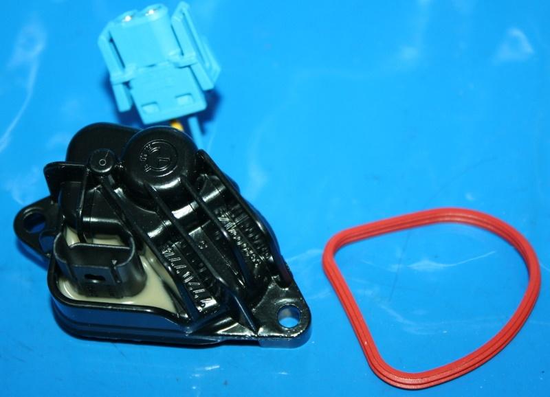 Elektronik Benzinpumpe R1200GS R RT S ST K1200 K1300 etc.