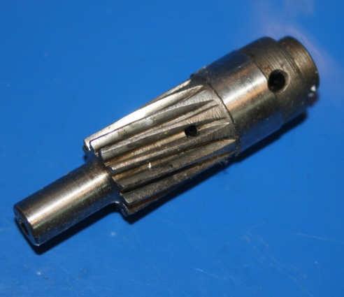 Tachoritzel R24-27 R50-69S Tachoschnecke GEBRAUCHT