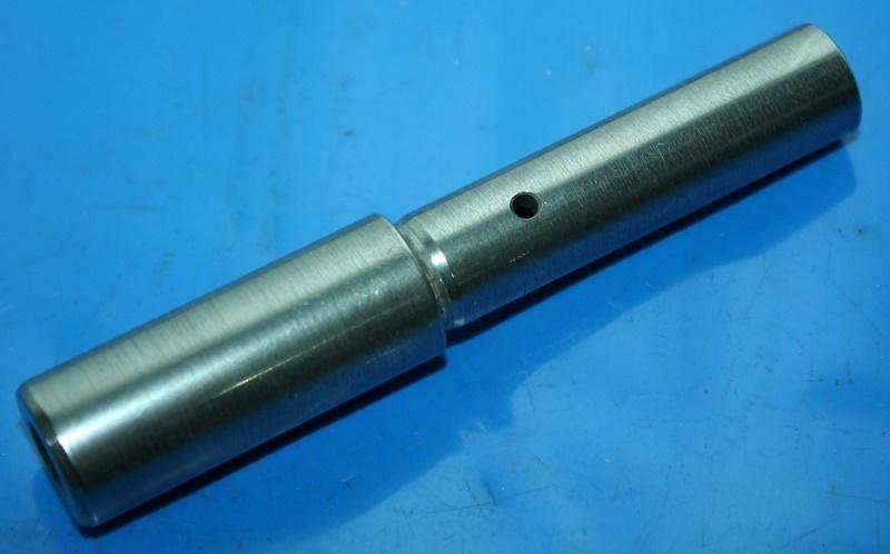 Welle Wasser/Ölpumpe K75-1100LT ohne Zahnrad K1200RS LT