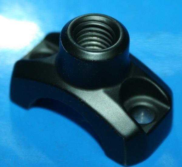 Klemmschelle Bremsarmatur R1200GS /R/ST K1200R F800GS