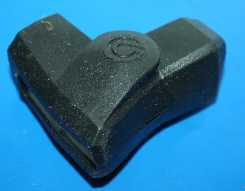 Abdeckung Brems u.Kupplungshebel F650 93/97/ST am Lenker