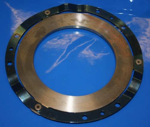 Druckring Kuppl.K100-1100 Motorseitig
