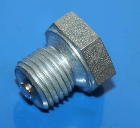 Ablassschraube M14x1.5 Magnet SW19
