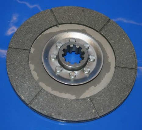 Kupplungsscheibe R24 R25 R25/2 7mm