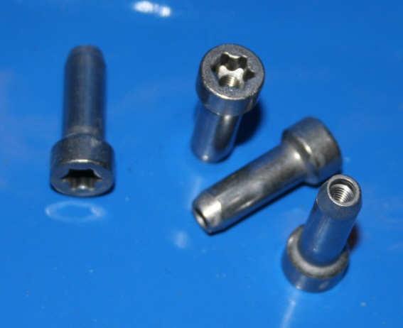 Nippel Speiche R80/100GS +R 88- R1100 R1150 R1200