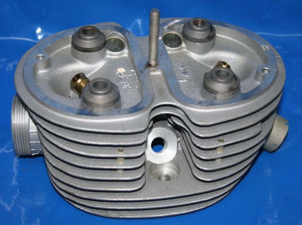 Zylinderkopf R60/6 rechts 9/75-
