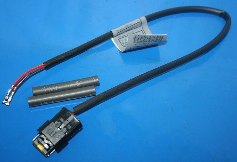 Kabelstrang Zusatzscheinwerfer LED R1200GS 08 10 +Adv.