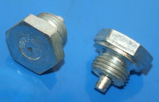 Ablassschraube M16x1.5 Magnet