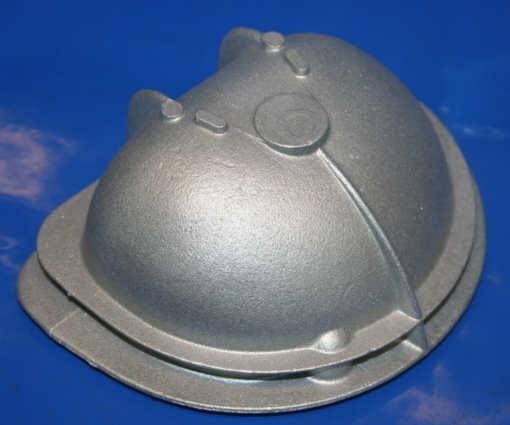 Ventildeckel R25/2 R25/3 R26 R27 GEBRAUCHT gestrahlt