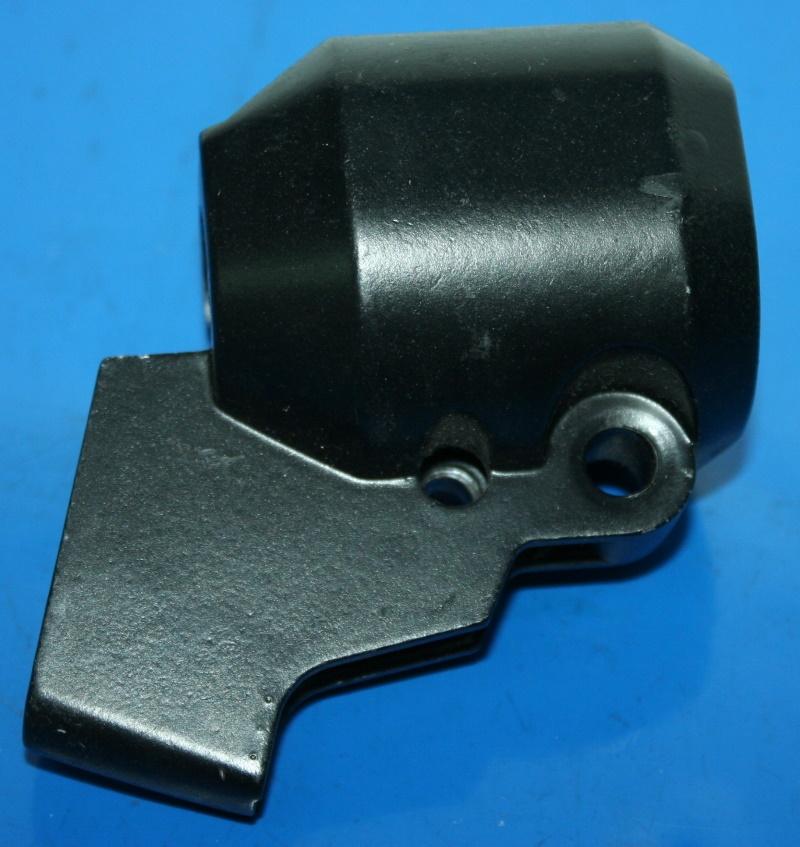 Gehäuse Kupplungsgriff /6/7 1 Ausf. ohne Choke Vorrichtung