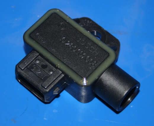 Schalter Drosselklappe K16V +R850/1100 (Leerl.Regelventil)