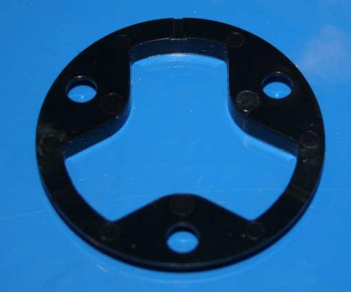Beilegscheibe Bremsfl.Behälter rund R45/65-80