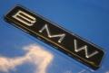 Plakette BMW Touringkoffer (BMW)
