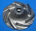 Flügelrad Wasserpumpe K100/75-1/90 Gußeisen