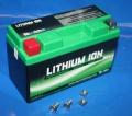 Batterie Lithium 12V 2,7AH YT9B-BS HJT9B-FP-S