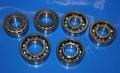 Lagersatz Getriebe K75 K100 K1100 6 Lager
