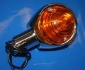 Ochsenaugenblinker 1 Nachbau mit 12V Lampe