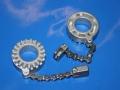 Nocke Gasgriff 35mm R45/65/80 9/80-85 1 Zug