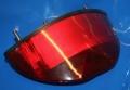 Rücklicht R1200GS 04 rot G650 F650GS 04 F800R/S/ST