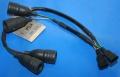 Kabelstrang Hupe (doppel) R45/65 R80