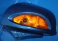 Spiegel R1100RT li. sinusblau 701 +R1150/850RT mit Glas