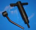 Nietwerkzeug für Rohrnieten S/RT/RS Verkleidung 2tlg.