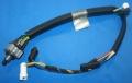 Kabelsatz Überblendregler Radio/Lautspr. K RT/LT ohne Drehkn