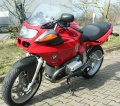 Motorrad R1100S Rot EZ 5/2001 59000KM  HU 06/2020