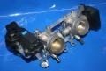 Drosselklappen R1200C kpl. 95/35/202 +850C 35mm