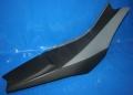 Sitzbank G650 Xmoto niedrig grau/schwarz