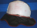 Windschutzscheibe Steib LS200-S500 ohne Halter
