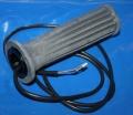 Heizgriff li. /6-1995 +K75/100 geschlossen mit Stecker