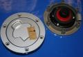 Tankdeckel R1100/1150 F650GS o.Schließzylinder Zeitschäden