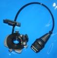 Zündimpulsgeber Grundplatte R45/65/80/100 81-